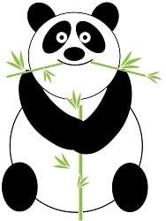 bambou bambou-panda